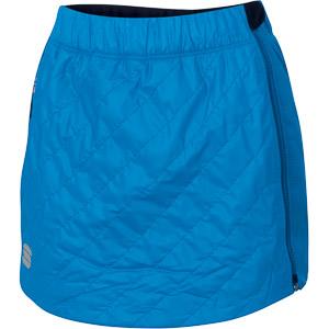 Sportful RYTHMO sukňa svetlomodrá/tmavomodrá