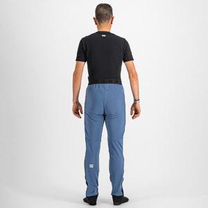 Sportful APEX nohavice modré matné