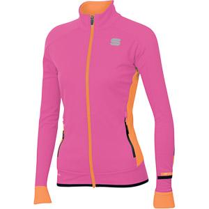 Sportful Apex GORE-TEX INFINIUM dámska bunda ružová