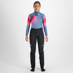 Sportful Apex GORE-TEX INFINIUM dámske nohavice čierne