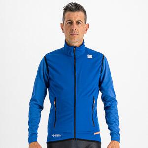 Sportful APEX vesta modrá