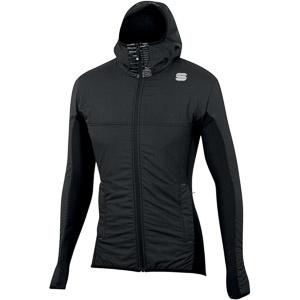 Sportful XPLORE bunda čierna/čierna