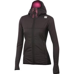 Sportful XPLORE dámska bunda čierna