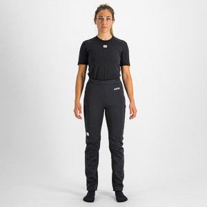 Sportful SNOWFLAKE dámske nohavice čierne GORE-TEX infinium