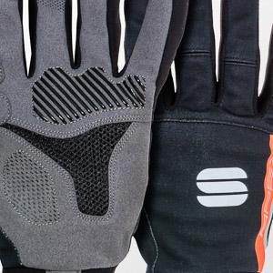 Sportful APEX LIGHT rukavice čierne
