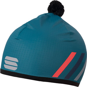 Sportful SQUADRA LIGHT RACE čiapka modrá