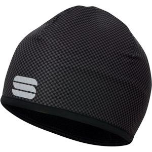 Sportful RYTHMO čiapka čierna