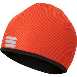 Sportful RYTHMO čiapka oranžová