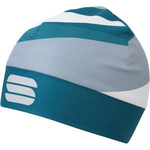Sportful RYTHMO dámska čiapka modrá
