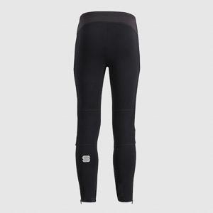 Sportful SQUADRA  Junior nohavice čierne