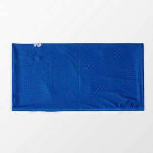 Sportful THERMAL XC nákrčník modrý