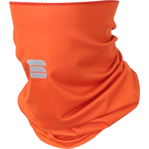 Sportful THERMAL XC nákrčník oranžový SDR