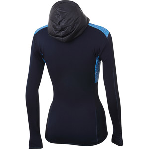 Sportful DORO RYTHMO bunda azúrová/modrá