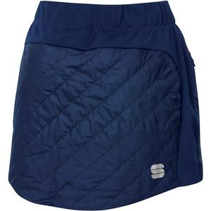 Sportful DORO RYTHMO sukňa azúrová/modrá/biela