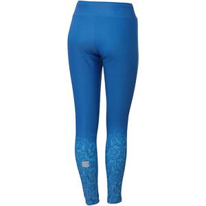 Sportful DORO RYTHMO elasťáky azúrové/modré/biele