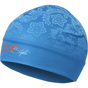 Sportful DORO čiapka azúrová/modrá