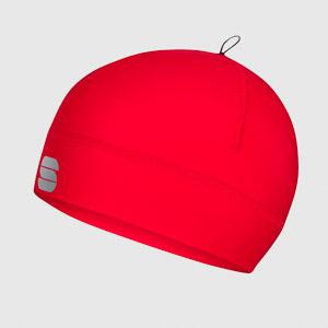 Sportful THERMODRYTEX detská čiapka červená