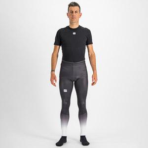 Sportful APEX elasťáky čierne/žlté