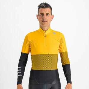 Sportful SQUADRA dres žltý