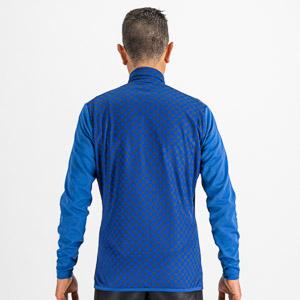 Sportful RYTHMO dres modrý
