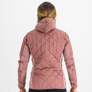 Sportful XPLORE TERMAL dámska bunda fialová