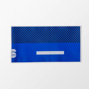 Sportful SQUADRA čelenka modrá/čierna