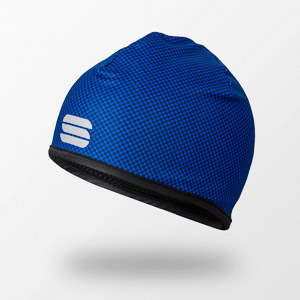 Sportful RYTHMO čiapka modrá