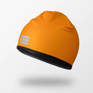 Sportful RYTHMO čiapka zlatá