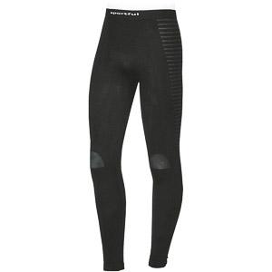 Sportful Second Skin Deluxe Nohavice čierne