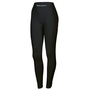 Sportful Second Skin Deluxe Nohavice dámske čierne