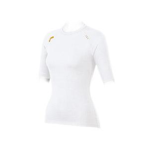 Sportful ThermoDynamic MID tričko dámske biele