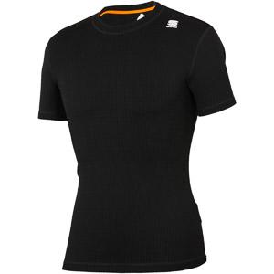 Sportful ThermoDynamic MID Tričko čierne