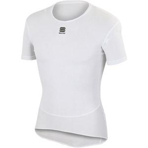 Sportful BodyfitPro BaseLayer termo tričko biele