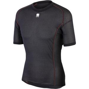 Sportful Bodyfit Pro funkčné tričko KR čierne