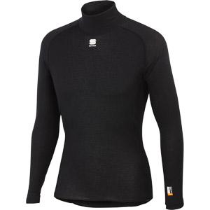 Sportful Shift Base termo tričko DR čierne