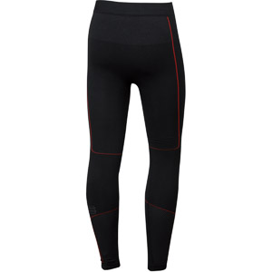 Sportful 2nd Skin Elastické termo nohavice čierne