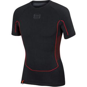 Sportful 2nd Skin termotričko čierne