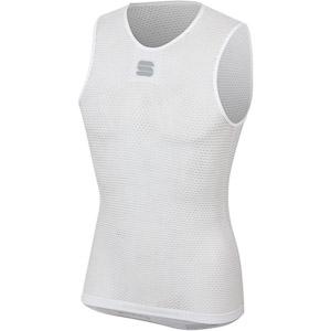 Sportful 2ND Skin X-LITE EVO Tielko biele