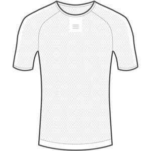 Sportful 2ND Skin X-LITE EVO Tričko biele