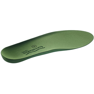 Formthotics GOLF, zeleno-zelené