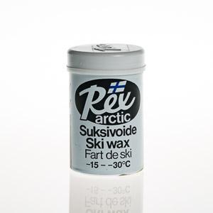 Rex stúpací vosk 45g Arctic -15...-30 C