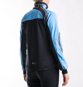 OneWay bunda VALBOR, modrá