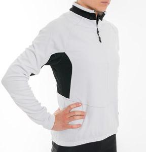 Sportful Inserted cyklo dres dámsky sivý
