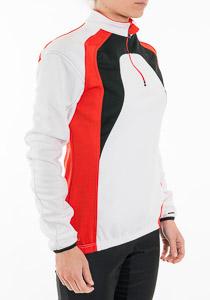 Sportful Betty Dres dámsky biela-čierna-červená