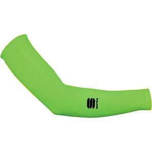Sportful Thermodrytex návleky na ruky fluo zelené