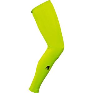 Sportful Thermodrytex návleky na nohy fluo žlté