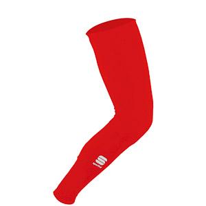 Sportful Thermodrytex návleky na nohy červené