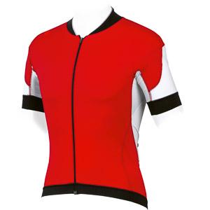 Sportful 10K Dres červený/biely