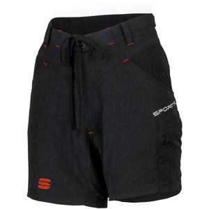 Sportful NewBetty MTB nohavice čierne