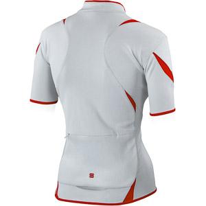 Sportful RIDE dres dámsky svetlosivý